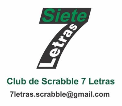 7 Letras Scrabble