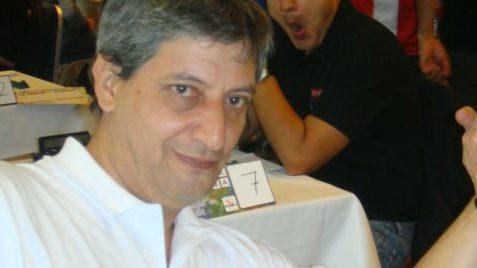 BONDINO GANA EL TORNEO DE OCTUBRE