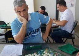 ALEJANDRO PORTO, jugador y promotor cubano