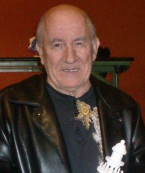 Joël Lecacher 3ème