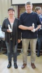 Jehan et Véro Le Guillou de Penanros