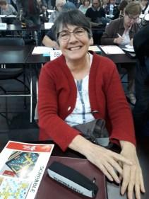 Marie-Christine Chycki