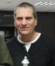 Bertrand Rousseau 2ème