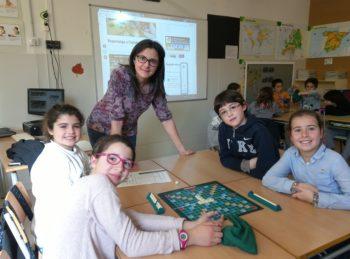 ALTAFULLA (Tarragona) 5è-6è Escola El Roquissar i La Portalada, 2017-2018