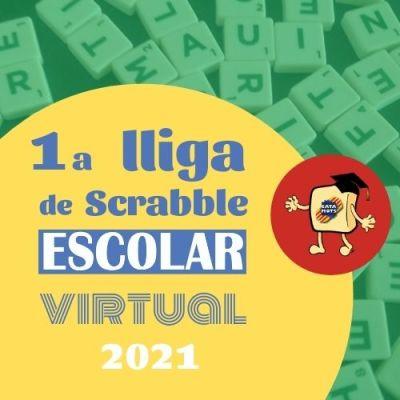 1a lliga scrabble virtual català