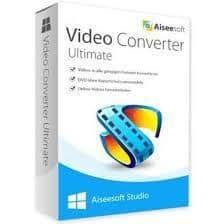 Aiseesoft Total Video Converter 10.0.8 Crack Registration Code Download {Platinum}