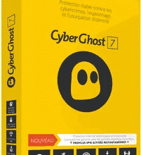 Cyberghost VPN 7.3.11.5337 Crack Activation Code With Torrent (2020)