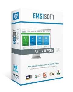 Emsisoft Anti-Malware 2020.4.1.10107 Crack Latest License Key Working Till [2021]