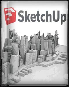 Sketchup Pro 2020 v20.0.373 Crack License Key With Torrent 2020 [Mac/Win]