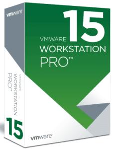 VMWare Workstation Pro 15.5.2 Crack + License Key Full ...