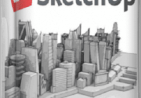 Sketchup Pro 2021 Crack License Key With Torrent Latest Free Download [Mac/Win]