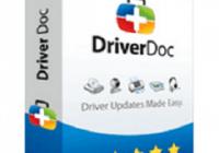 DriverDoc 2021 v5.0.401 Crack Keygen With License Key Free Download (Win/Mac)