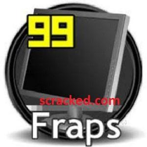 Fraps 3.6.0 Crack Keygen With Torrent Full Version 2021 Free Download (Win/Mac)