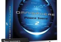 Omnisphere 2.6 Crack Torrent With Activation Code 2021 Free Download (Mac/Win)
