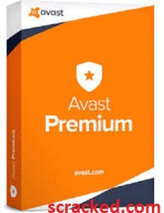 Avast Premium Security 21.4.2461Crack With Activation Code 2021 Free Download