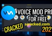 Voicemod Pro 2.6.0.7 Crack With License Key Full Version 2021 Free Download