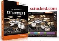 EZdrummer 3.2.5 Crack Keygen With Torrent 2021 Free Download (Mac/Win)