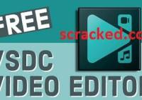 VSDC Video Editor Pro 6.8.6.352 Crack Lifetime License Key 2021 Free Download