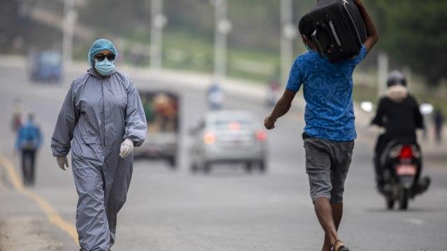 """Nepal preplavljen: """"Ljudska katastrofa"""""""