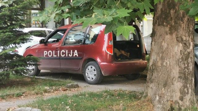Pucnjava u centru Čačka: Mladić ranjen u obe noge, napadač s maskom pobegao s mesta napada