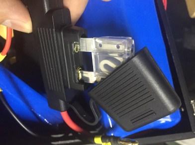 battery module 2