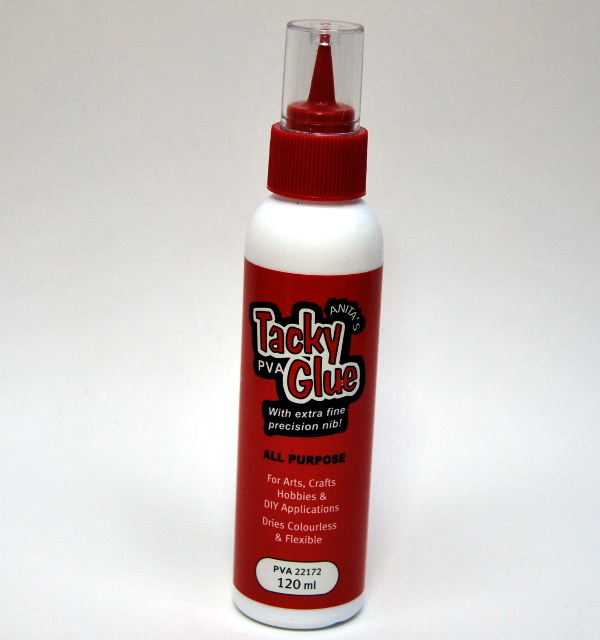 Tacky Glue 120 ml.