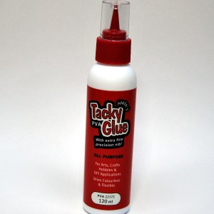 Pegamento Tacky Glue 120ml.Anita's Docrafts ,scrapbooking,cardmaking
