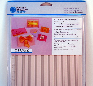 Plegadora mini Martha Stewart,cardmaking,scrap,manualidades