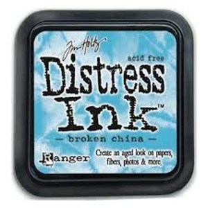Tinta Distress «Broken China» MINI