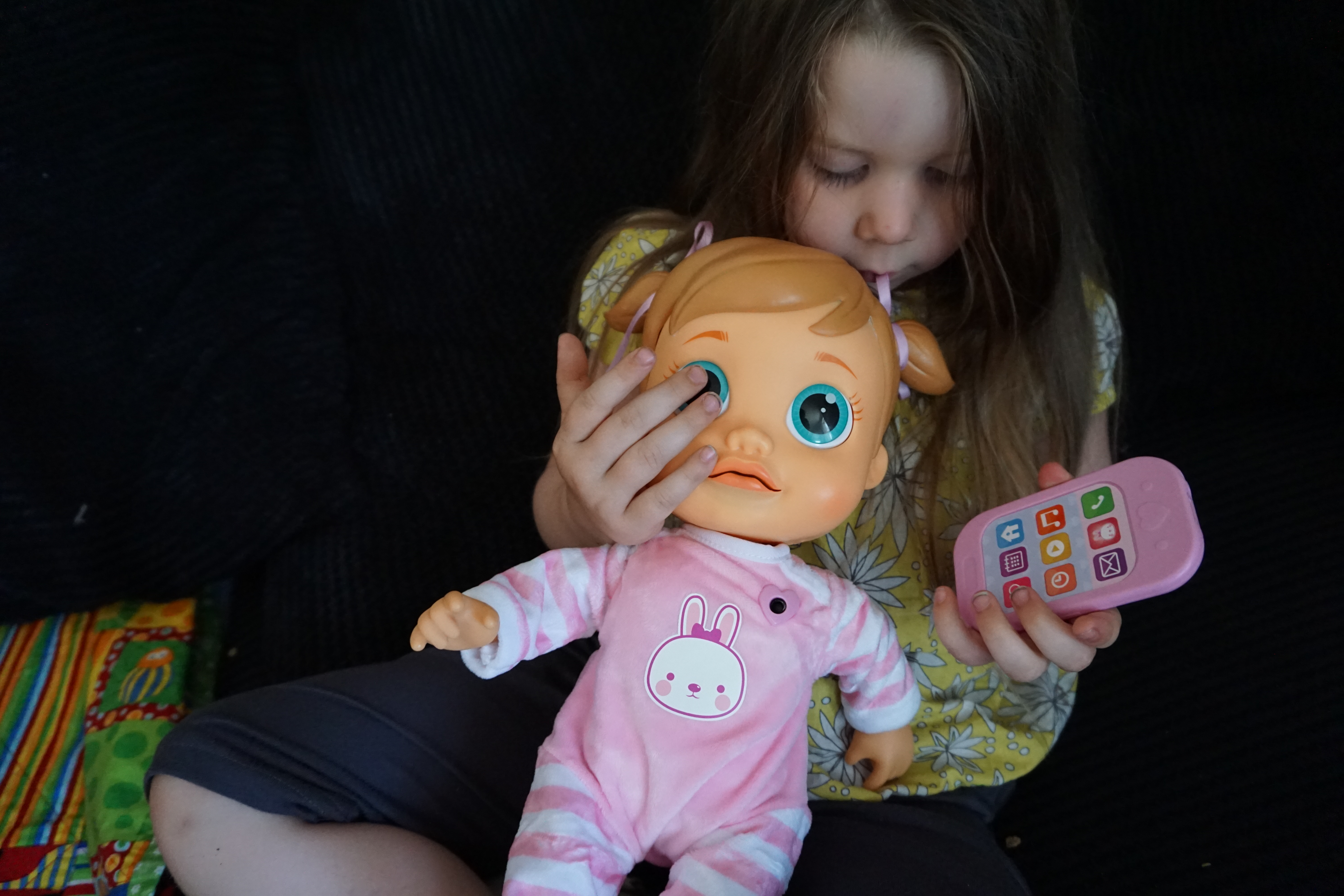 baby wow emma doll review