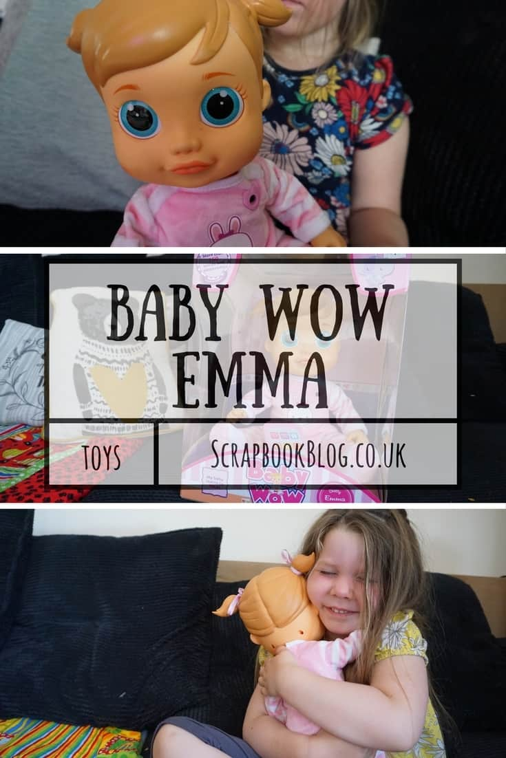 baby wow emma review