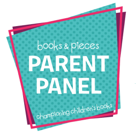 Books and Pieces parent panel