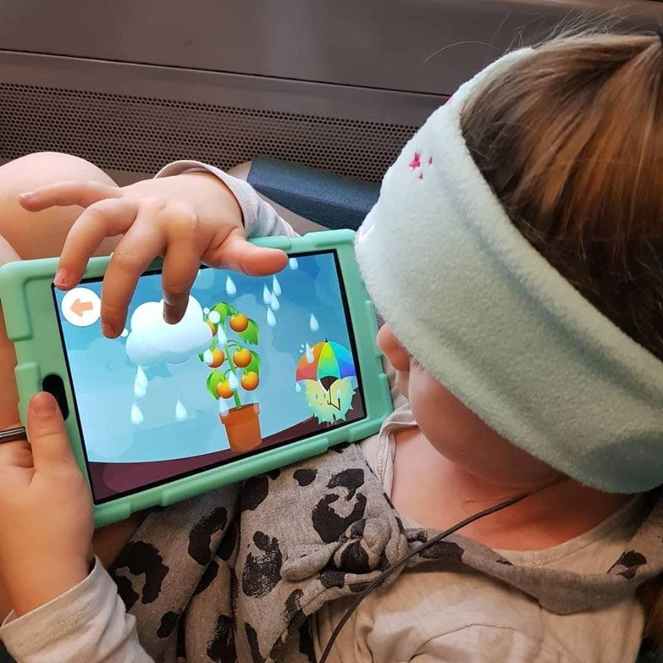 Hopster TV kids learning app