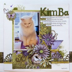 kimba new