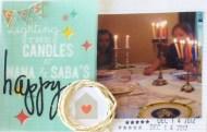 Ruth's card
