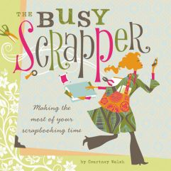 the-busy-scrapbooker