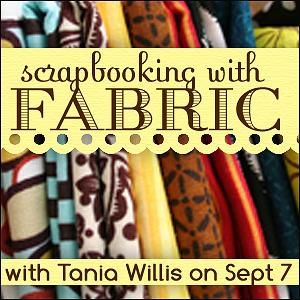 fabric class