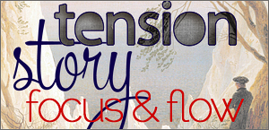 Tension Story Focus and Flow Self paced class from Get it Scrapped