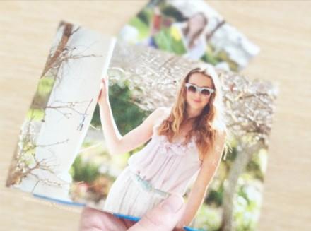 Tutorial - Mini Magazine Notebooks by Cupcake Crafty