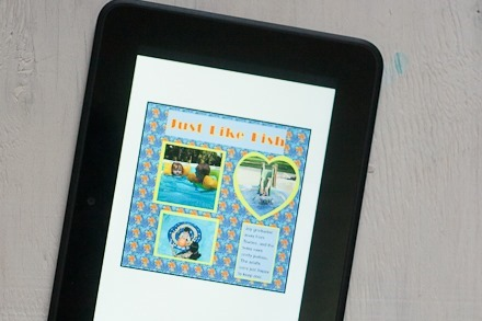 Review & Giveaway at Craft Gossip - Get Started With Scrapbooking e-book-6