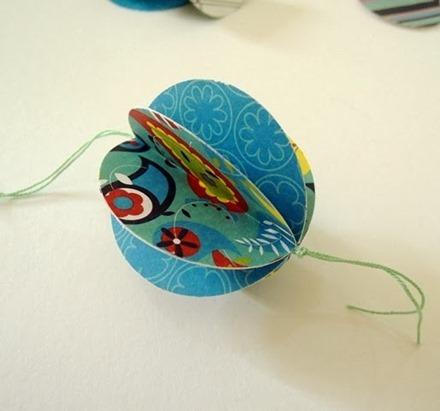 Tutorial - Paper Balls by sol da eira