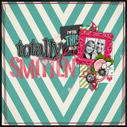 Inspiration du Jour - Totally Smitten