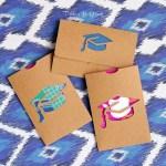 Freebie | Graduation Gift Card Holder Cut File