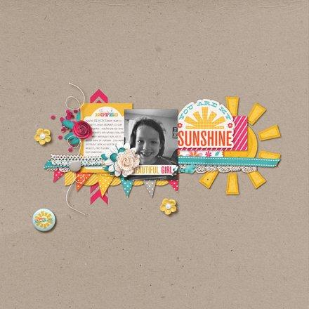 Inspiration du Jour - my-little-sunshine by Emmasmommy0728