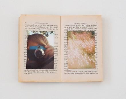Tutorial - Turn Any Book into a Photo Album by PhotoJojo