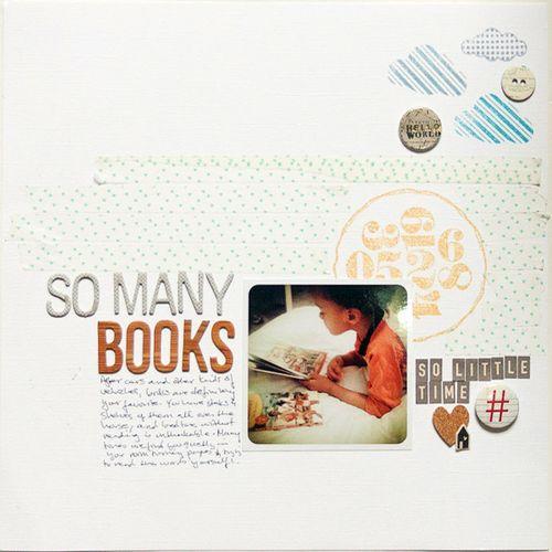 Craft Gossip Summer of Sketches 15 - Francine Clouden