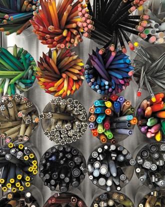 Pen Storage 2 - Martha Stewart