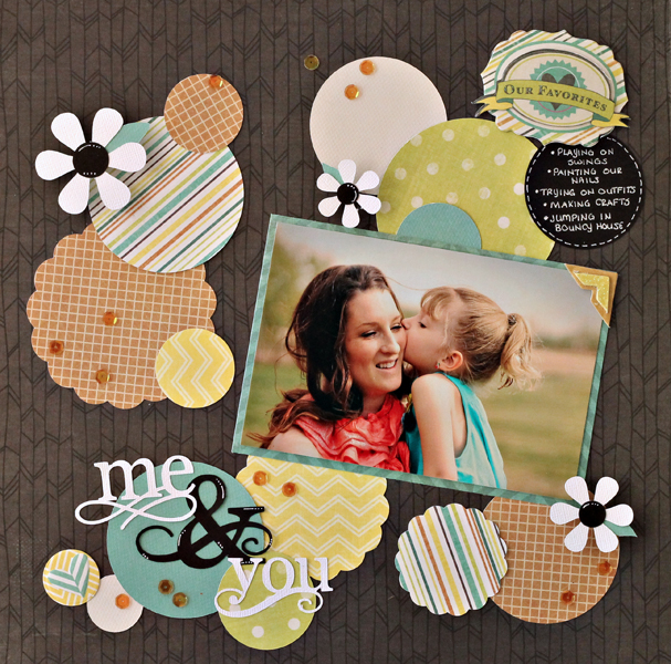 Simple Wedding Family Pictures: 9 Fun Layouts For Photos Of Your Children