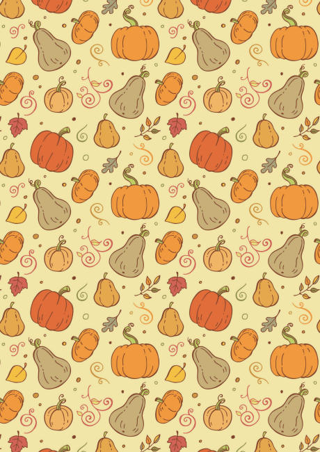 picture relating to Printable Design Paper identified as 3 Absolutely free Autumn Thanksgiving Printable Sbook Papers