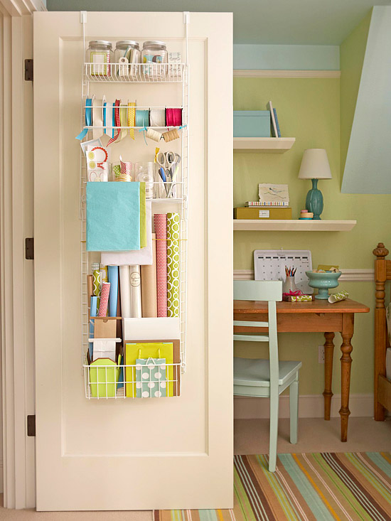 12 Cheap Ways To Organize Your Craft Room Scrap Booking